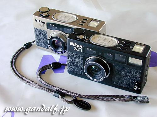 Nikon Ti